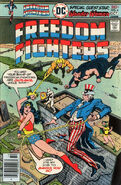 Freedom Fighters Vol 1 4