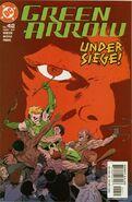 Green Arrow Vol 3 42