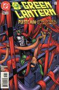 Green Lantern Vol 3 116