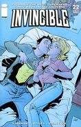 Invincible Vol 1 22