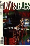 Invisibles Vol 1 2