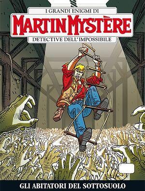 Martin Mystère Vol 1 327