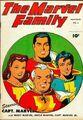 Marvel Family Vol 1 6