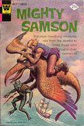 Mighty Samson Vol 1 26 Whitman