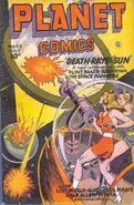 Planet Comics Vol 1 43