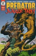 Predator Jungle Tales Vol 1 1