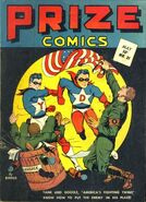 Prize Comics Vol 1 21