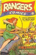 Rangers Comics Vol 1 55