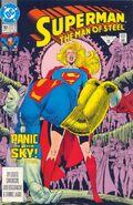 Superman Man of Steel Vol 1 10