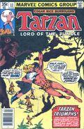 Tarzan Vol 2 11