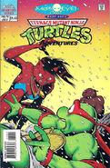 Teenage Mutant Ninja Turtles Adventures Vol 1 70