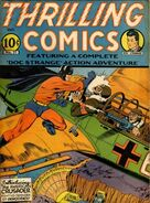 Thrilling Comics Vol 1 21