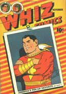 Whiz Comics Vol 1 48