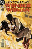 Wonder Woman Vol 2 207