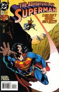 Adventures of Superman Vol 1 523