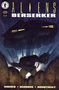 Aliens Berserker Vol 1 1