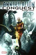 Annihilation Conquest Book 1