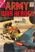Army War Heroes Vol 1 2