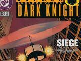 Batman: Legends of the Dark Knight Vol 1 134