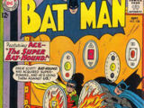 Batman Vol 1 158