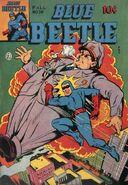 Blue Beetle Vol 1 39