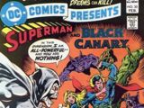 DC Comics Presents Vol 1 30