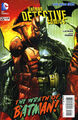 Detective Comics Vol 2 22