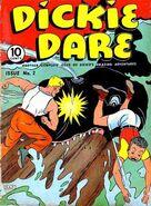 Dickie Dare Vol 1 2