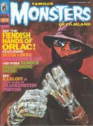 Famous Monsters of Filmland Vol 1 63