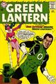 Green Lantern Vol 2 26