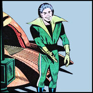 Kingsley Storme (Earth-MLJ) of Mighty Comics Vol1 43
