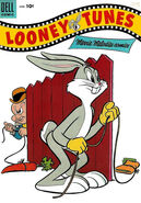 Looney Tunes and Merrie Melodies Comics Vol 1 162