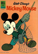 Mickey Mouse Vol 1 84
