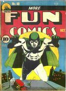 More Fun Comics Vol 1 60