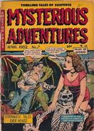 Mysterious Adventures Vol 1 7