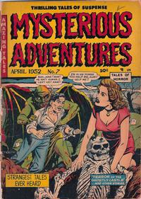 Mysterious Adventures Vol 1 7