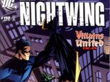 Nightwing Vol 2 110