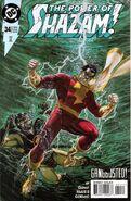 Power of Shazam Vol 1 34