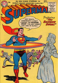 Superman Vol 1 101