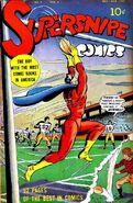 Supersnipe Comics Vol 1 45