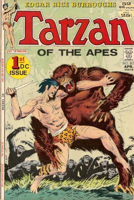 Tarzan Vol 1 207