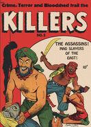 The Killers Vol 1 2