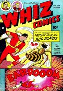 Whiz Comics Vol 1 150