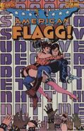 American Flagg Vol 1 5