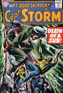 Capt. Storm Vol 1 8