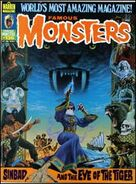 Famous Monsters of Filmland Vol 1 136
