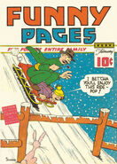 Funny Pages Vol 1 24