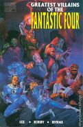Greatest Villains of the Fantastic Four