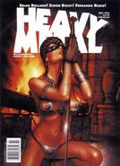 Heavy Metal Vol 16 2