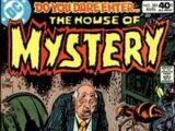 House of Mystery Vol 1 283